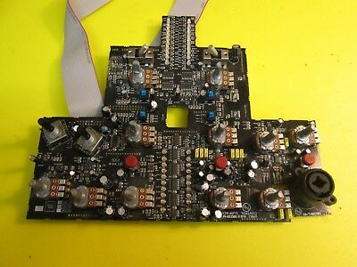 urei 1601 1601e 1601s Potentiometer or Switch from main board. (not whole board)