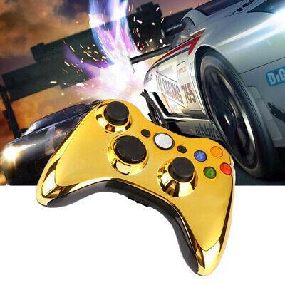 Microsoft XBOX360/Slim USB Wired Game Controller Console Gamepad Joypad Joystick