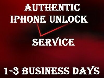 Verizon Iphone Faster  Unlock Service Clean, Financed, Inactive Supported