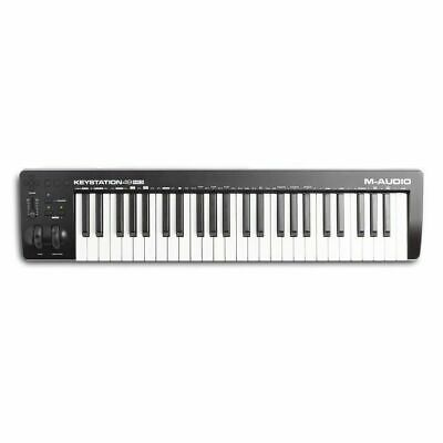M Audio Keystation 49 Mk3 USB MIDI Keyboard Controller