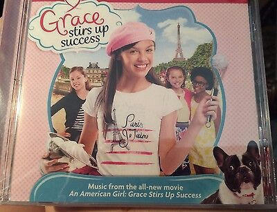 american girl grace stirs up success full movie