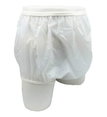 Drylife Childrens Waterproof Plastic Pants - X-Large - Incontinence Aid