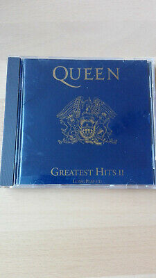 Greatest Hits II // CD// SEHR GUTER Zustand