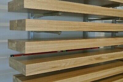 """oak stair treads -1st class-THICKNESS 60mm,""""BOTH SIDES CLEAN"""" + hardwax-oil"""