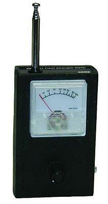 MFJ-801 Compact RF Field Strength Meter 100KHz to 500MHz