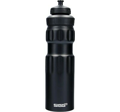 SIGG Wide Mouth WMB Sports Black Touch 0,75 l