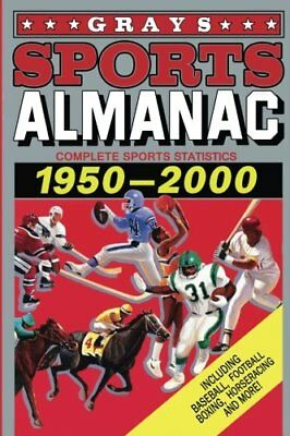 Grays Sports Almanac: Back To The Future 2 Paperback  Props  Reproductions