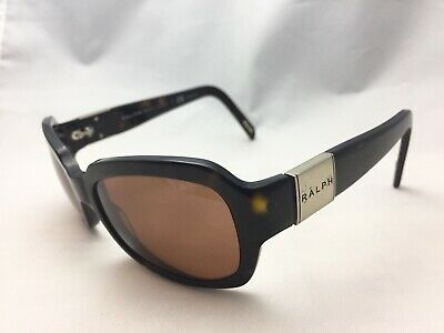 425a9036d9c4 RALPH LAUREN RA 5049 601/T5 Sunglasses Brown Tortoise on Blue ...