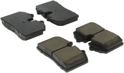 Disc Brake Pad Set Rear,Front Centric 106.06080