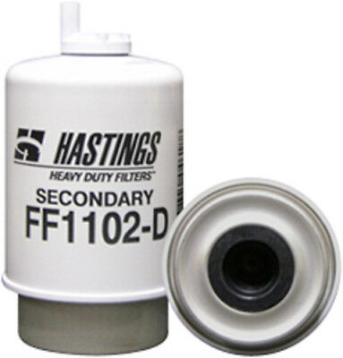 fuel filter hastings ff1102-d