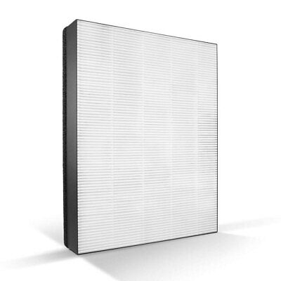 Philips FY2422/20 Nano Protect Filter HEPA Series 3 f/ Air Purifier Cleaning WHT
