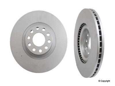 For Buick Riviera Chevrolet Impala Front Disc Brake Rotor Vented Meyle 40409053