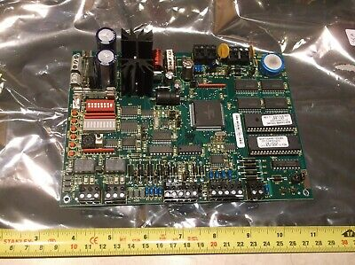 AMI Software House Star Board AS-0101-003MB rev Z0
