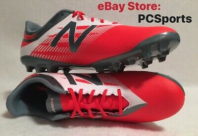 4e3943b36d88e NEW BALANCE FURON fantom fit Soccer Cleats Military green Pink youth ...