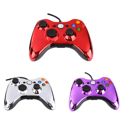 USB Wired Gamepad Game Controller Joypad For Microsoft XBOX360/Slim Console PC
