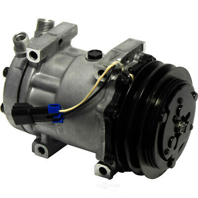 New A//C Compressor for White GMC Replaces ABPN83304093 ABPN83304522