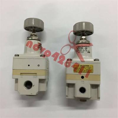 1PC Used SMC IR2020-02 Precision Regulator Modular