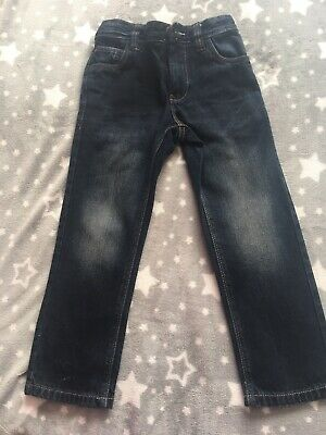 NEXT Boys Jeans Size 5 Years Plus Fit