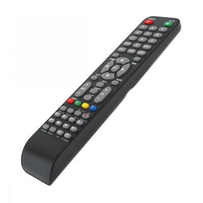 TV Remote Control IR 433MHZ Replacement for VIANO / LCD / DVD / COMBO LED TV