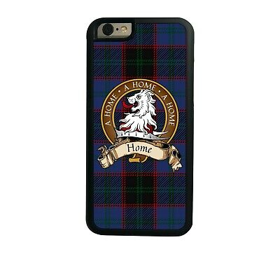Home Scottish Clan Tartan Apple iPhone 7/8  iPhone 7/8 Plus case
