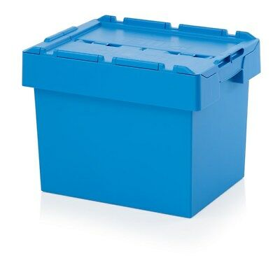 Reusable Containers 60x40x44 Storage Box Stacking Crates Campingbox Camping Box