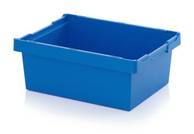 Reusable Containers 60x40x22 Storage Box Stacking Crates Campingbox Camping Box