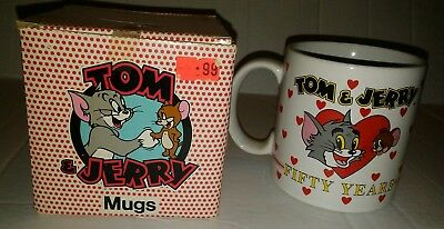 tom and jerry 50 years of cat and mouse