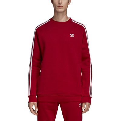 clearance adidas pull rouge 2a19e a25c5