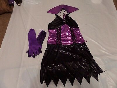 FANCY DRESS COSTUME,(size medium)