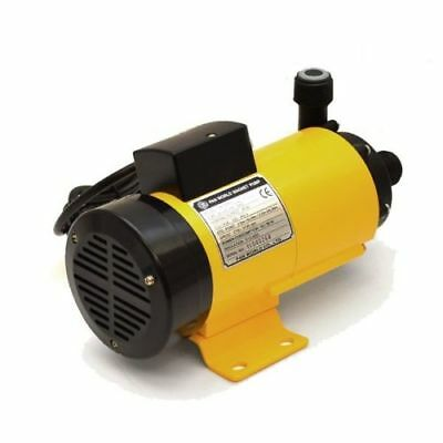 PAN WORLD Magnet Pump NH-50PX-F NH-PX 230VAC Hose 45 Watts