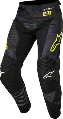 Alpinestars Racer Tactical 2018 Motocross Hose