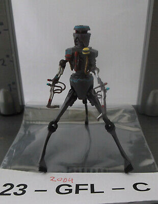 "Star Wars Loose 3.75"" Action Figure - Chopper Droid - Episode 3 III - 1 of 3"