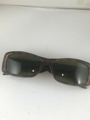1e3911a2ababb AUTHENTIC CHRISTIAN DIOR Couture 2 Tortoise Ladies SUNGLASSES ...
