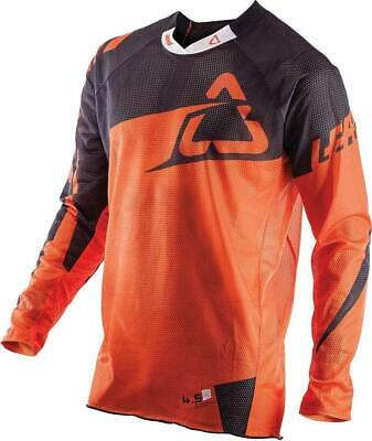 Leatt 4.5 X-Flow Motocross Jersey