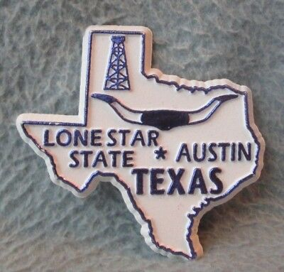 The Lone Star State of Texas Seal Bottle Opener Key Fob Key Holder or Money Clip