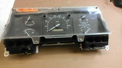 1995 ford f150 instrument panel | 1995 Ford F  2019-04-23
