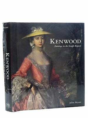 KENWOOD PAINTINGS IN THE IVEAGH BEQUEST - Bryant, Julius.