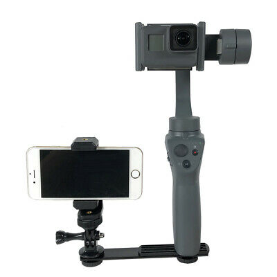 Holder 3Axis Support Stabilizer Smartphone For Dji Osmo Mobile 2 High Quality