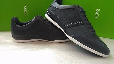 c317d9683 Hugo Boss Green Space Select men's trainers size 40EU(6UK) - Leather Upper