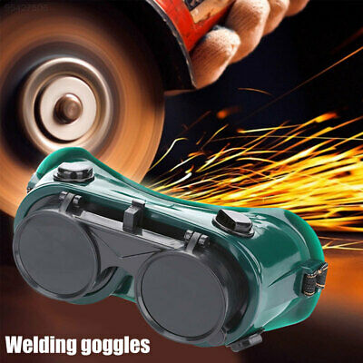 812B Professional Flip Up Cutting Cutting Safety Goggles Welding Eyes Goggle