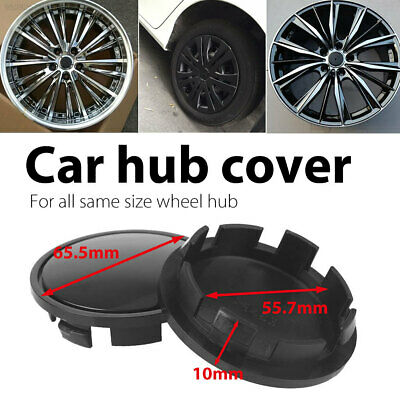 BC14 for 65.5mm-55.7mm Replacement Hub Cap Wheel Hub Cover Premium Dust Cover