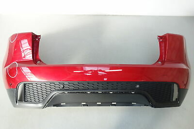 GENUINE JAGUAR E PACE 2018-onwards SUV 5 Door REAR BUMPER p/n J9C3-17A784-A
