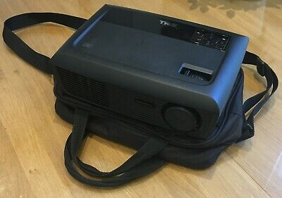 Dell 1410X DLP XGA Conference Room Projector - 956 Lamp Hours