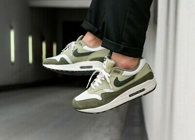 Nike Air Max 1 Womens Trainers Size UK 4.5 (EUR 38) New RRP £110 Box Has No Lid