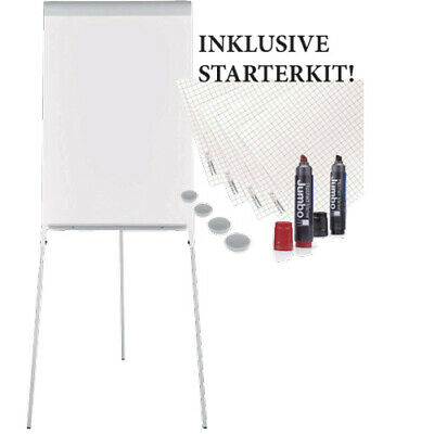 Magnetoplan Flipchart 1227014 Young Edition Plus  inkl. Starterkit 1227302