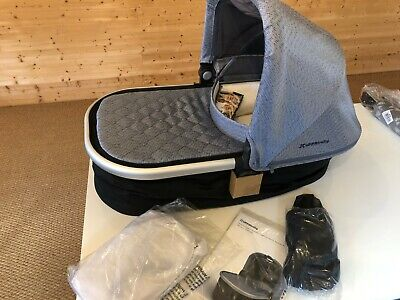 UPPAbaby Carrycot 2018