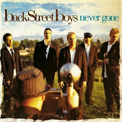 Backstreet Boys-Never Gone (Us Import) Cd New