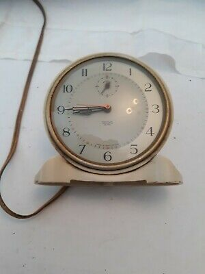 Vintage Smiths Sectric Clock