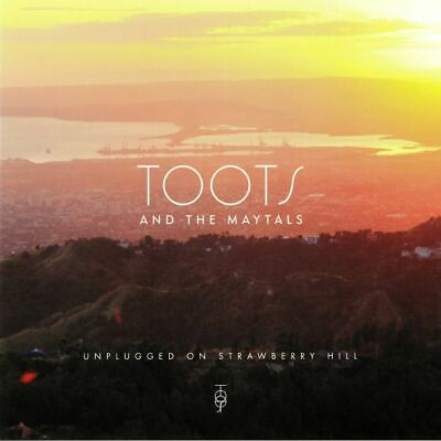 TOOTS & THE MAYTALS - Unplugged On Strawberry Hill (reissue) - Vinyl (LP)