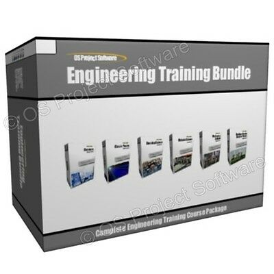 P2 Engineering Electrical Mechanical Material Science Training Course Bundle